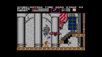 Castlevania Anniversary Collection - Screenshots - Bild 3