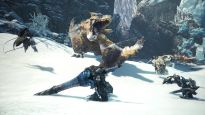 Monster Hunter World: Iceborne - Screenshots - Bild 3