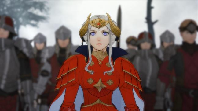 Fire Emblem: Three Houses - Screenshots - Bild 11