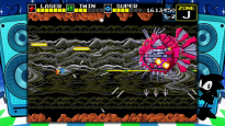 SEGA Mega Drive Mini - Screenshots - Bild 11
