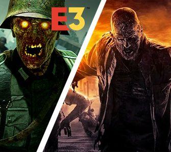 Top 9: Die schaurigsten Horrorspiele der E3 - Special