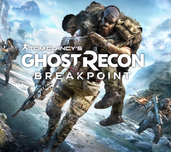 Ghost Recon Breakpoint - Preview
