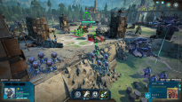 Age of Wonders: Planetfall - Screenshots - Bild 11