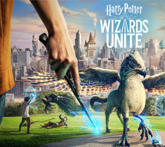 Harry Potter: Wizards Unite - Special