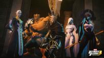 Marvel: Ultimate Alliance 3 - Screenshots - Bild 18