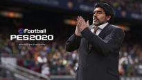 eFootball PES 2020 - Screenshots - Bild 19