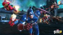 Marvel: Ultimate Alliance 3 - Screenshots - Bild 10
