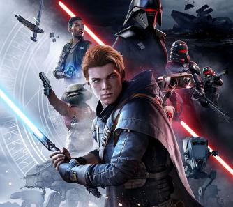 Star Wars Jedi: Fallen Order - Test