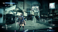 Astral Chain - Screenshots - Bild 10
