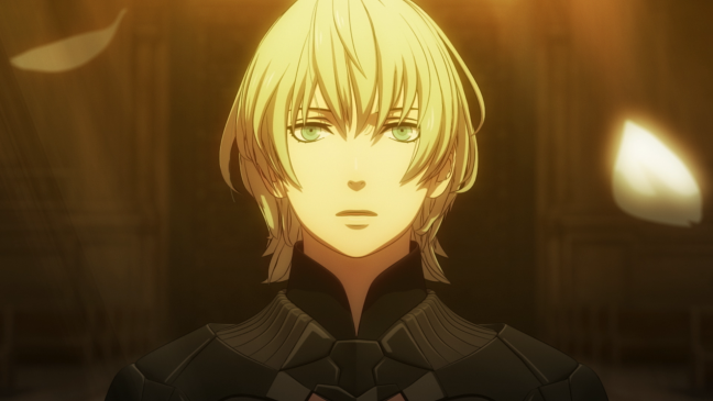 Fire Emblem: Three Houses - Screenshots - Bild 10