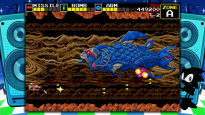 SEGA Mega Drive Mini - Screenshots - Bild 16