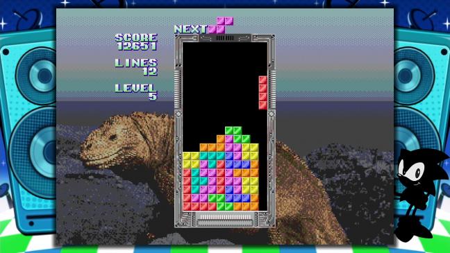 SEGA Mega Drive Mini - Screenshots - Bild 4