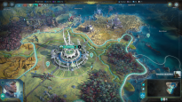 Age of Wonders: Planetfall - Screenshots - Bild 2
