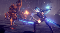 Astral Chain - Screenshots - Bild 1