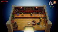 The Legend of Zelda: Link's Awakening - Screenshots - Bild 9