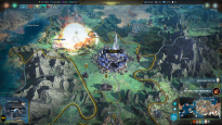 Age of Wonders: Planetfall - Screenshots - Bild 5