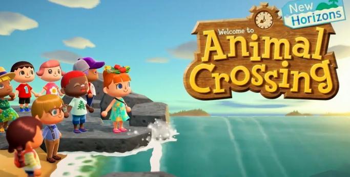Animal Crossing: New Horizons | Gewinnspiel - Gewinnspiel