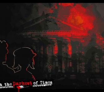 Through the Darkest of Times - Test