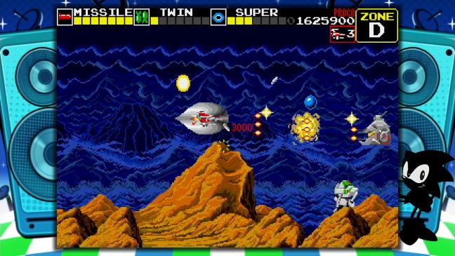 SEGA Mega Drive Mini - Screenshots - Bild 12
