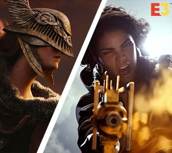 Top 20: Best of E3 - Special