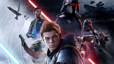 Star Wars Jedi: Fallen Order - News