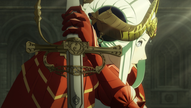 Fire Emblem: Three Houses - Screenshots - Bild 2