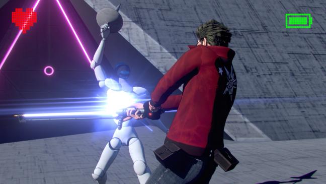 No More Heroes 3 - Screenshots - Bild 6