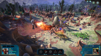 Age of Wonders: Planetfall - Screenshots - Bild 10