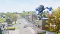 Destroy All Humans! - Screenshots - Bild 2