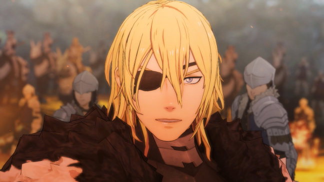 Fire Emblem: Three Houses - Screenshots - Bild 12