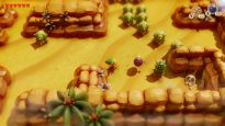 The Legend of Zelda: Link's Awakening - Screenshots - Bild 8