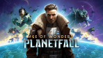 Age of Wonders: Planetfall Revelations Announcement Trailer - Video