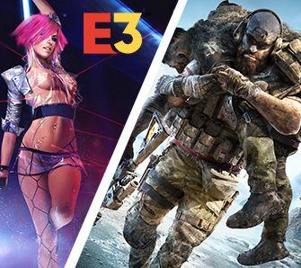 E3 2019: Die 15 größten Spiele-Highlights - Special