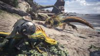 Monster Hunter World: Iceborne - Screenshots - Bild 13