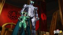 Marvel: Ultimate Alliance 3 - Screenshots - Bild 9