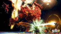 Marvel: Ultimate Alliance 3 - Screenshots - Bild 2