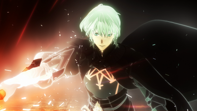 Fire Emblem: Three Houses - Screenshots - Bild 1