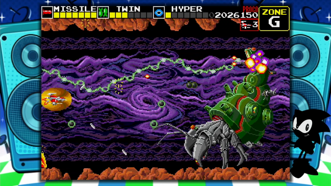 SEGA Mega Drive Mini - Screenshots - Bild 15