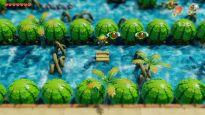 The Legend of Zelda: Link's Awakening - Screenshots - Bild 7