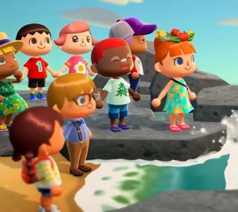 Animal Crossing: New Horizons - Komplettlösung