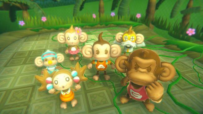 Super Monkey Ball: Banana Blitz HD - Screenshots - Bild 1