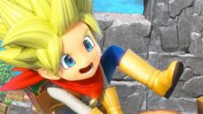 Dragon Quest Builders 2 - News