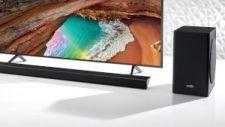 Samsung Q60R - Test