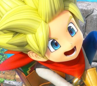 Dragon Quest Builders 2 - Test