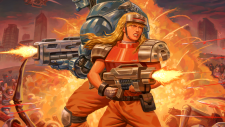 Blazing Chrome - Test