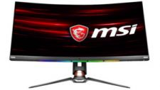 MSI Optix MPG341CQR - Test