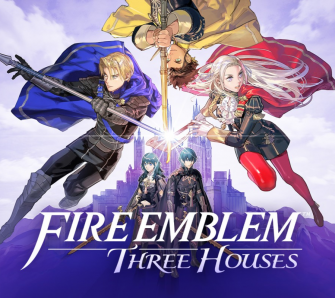 Fire Emblem: Three Houses - Test