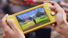 Switch Lite - Test