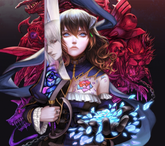 Bloodstained: Ritual of the Night - Test