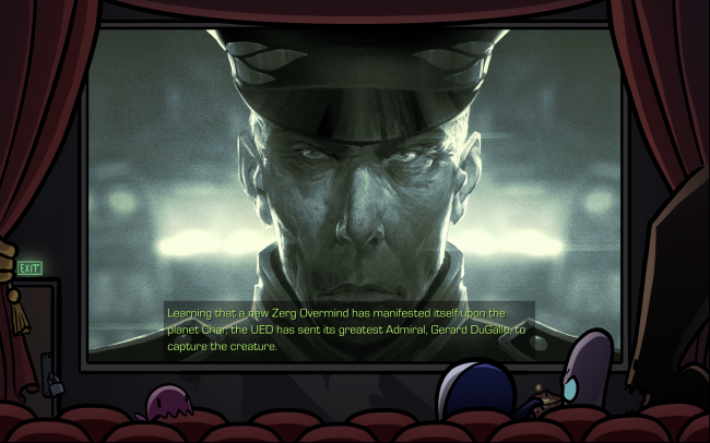 StarCraft: Cartooned - Screenshots - Bild 8